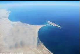 Gwadar singhar ph 1 sea facing.