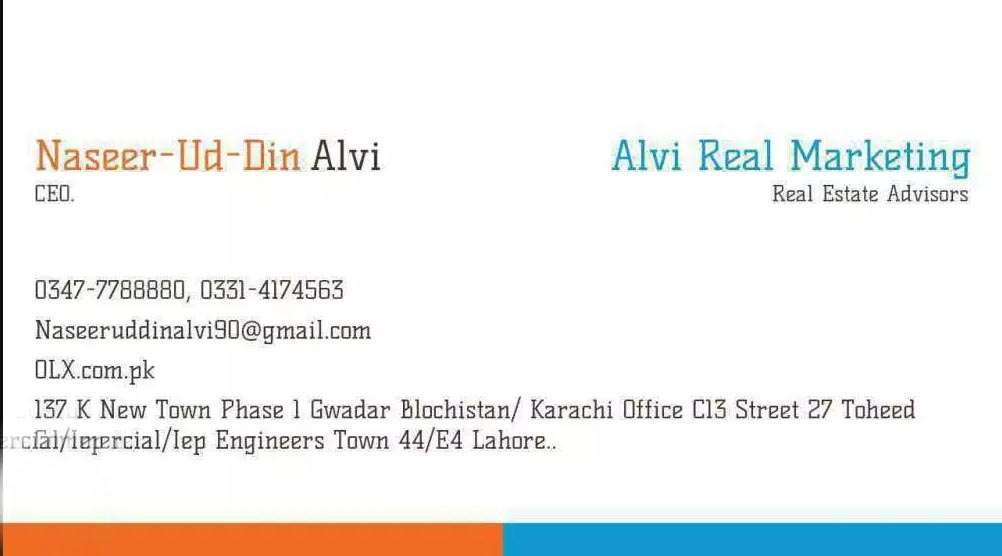 Ziarat Machi Sharkii.. 7 Accer Land 1 Accer Road Front For Sell