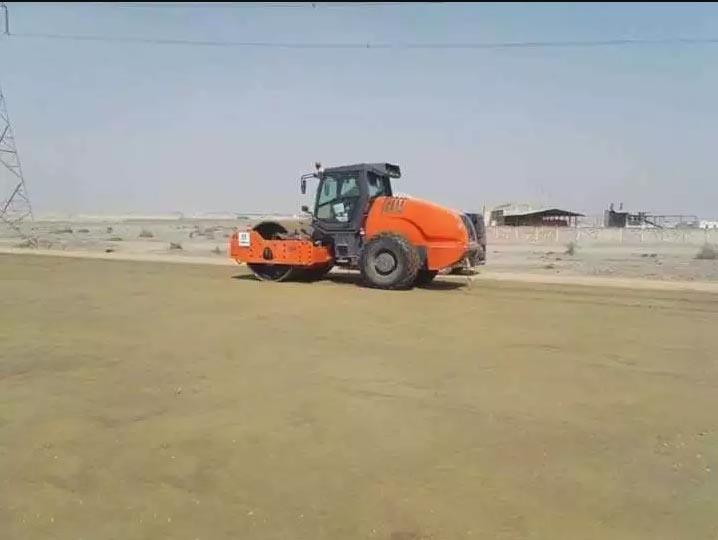 Sanghar Phase 1,, 24Marla Plot Sell Street KL Facing Park At Good Rate