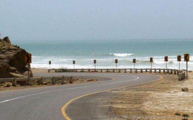 Private and government Soucitey's open Land available Gwadar