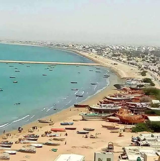 Buy 4 Marla Comercial plot in Gwadar..