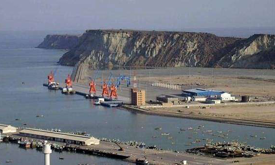 Open Land Available in Mouza Tunk Gwadar