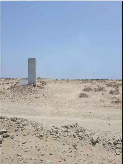 Open Lands Gwadar