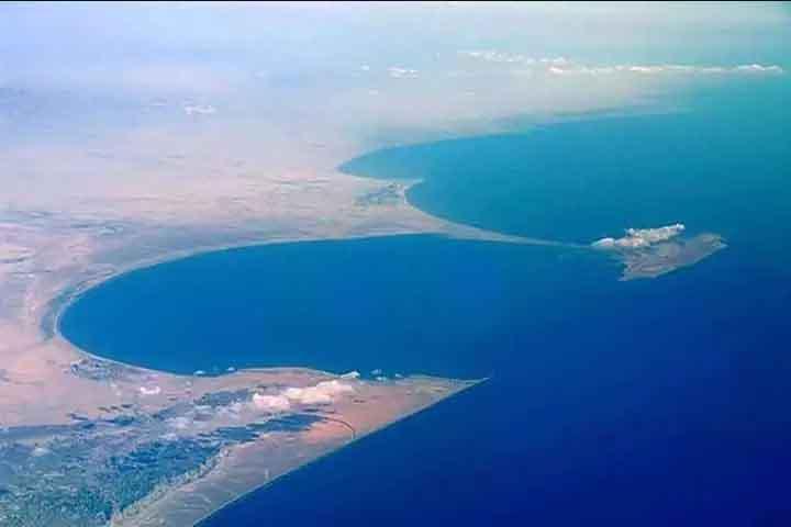 Gwadar best project