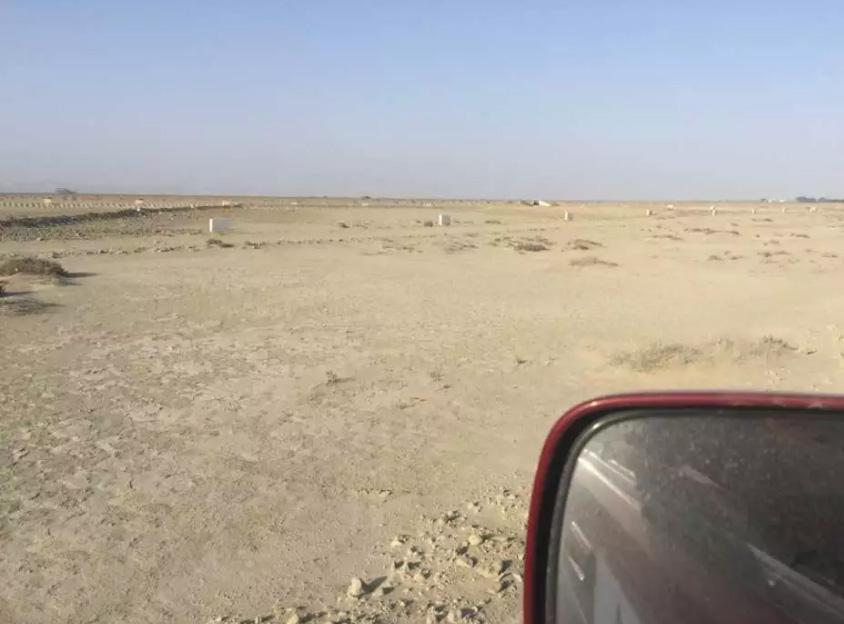 Gwadar Land