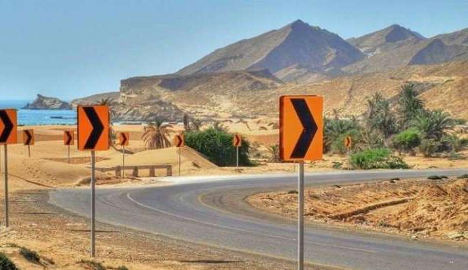 Gwadar Mouza Bandi 100 Acres land main Costal Highway
