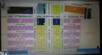 8 Marla Commercial Plot at Ideal Location of FTBA Gwadar
