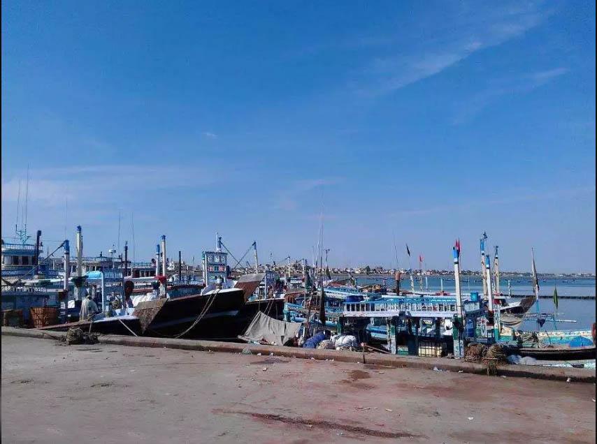 Plot In Palm city Gwadar