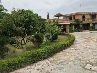 Islamabad Bani Gala Beautiful 20 Kanal Farm House Demand 9 cr