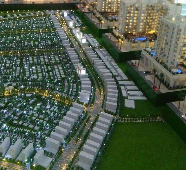 16 Marla Commercial Plot Golden Category Savaira City Gwadar