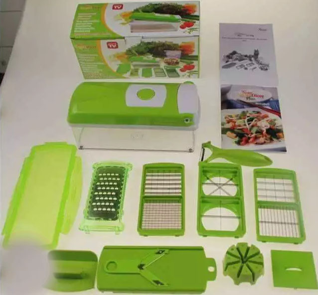 Nicer Dicer Original Free Delivery in Pakistan
