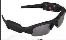 Spy Glasses Hidden Camera Full HD Video Recorder Eye camera