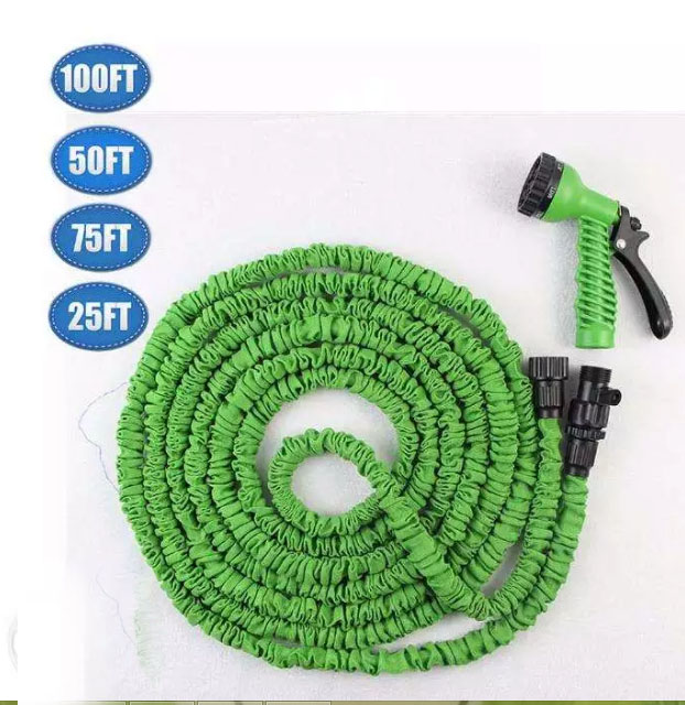IN TWO COLORS PROVIDE magic hose pipes wih free delivery
