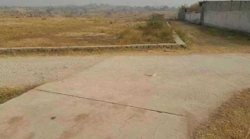 Exchange Gawader Property with Islamabad property.
