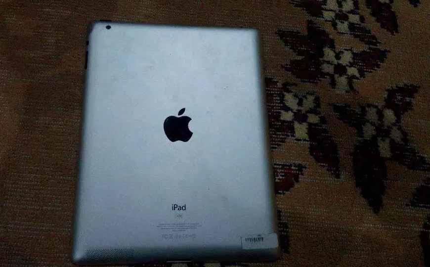Apple Ipad 2 wifi 16 GB