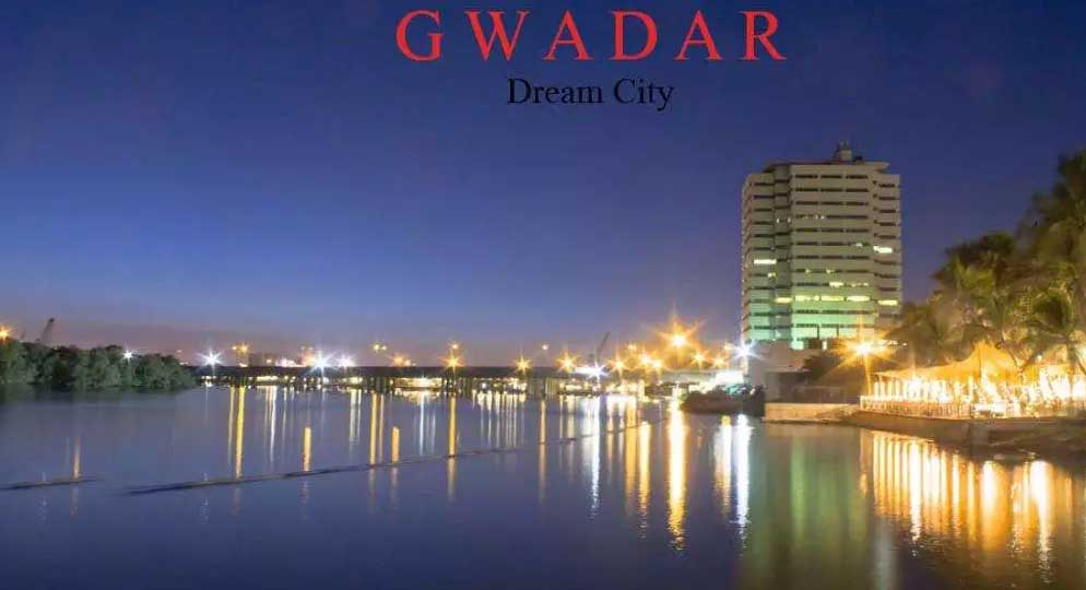 Open Land Available In Gwadar Pakistan