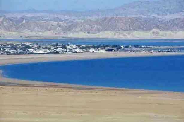 Open Land Available In Mouza Paliri Sharqi Gwadar