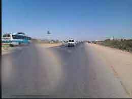 Tarbela Janobi, Gwadar