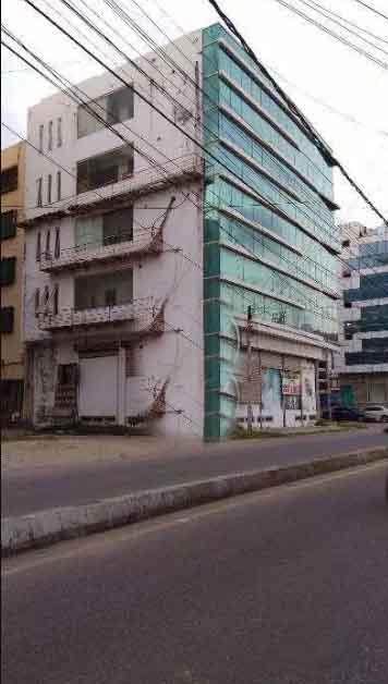 Sanghar housing scheme 600 yards plot best investment dont miss call