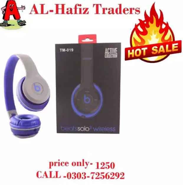Beats Bluetooth Headphone TM-019