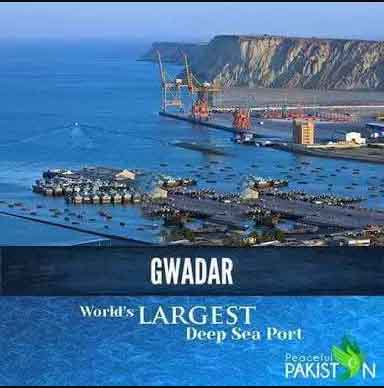 Gwadar New Town With out map