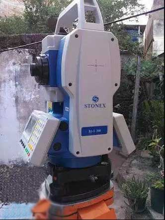 New Total station Stonex R1 Plus Surveying Instrument