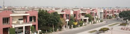 5 Marla Plot For Sale In Jinnah Block  Bahria Town Lahore