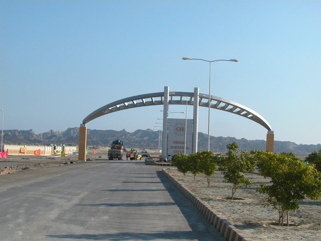 5 Marla Plot For Sale In Gwadar Golf City