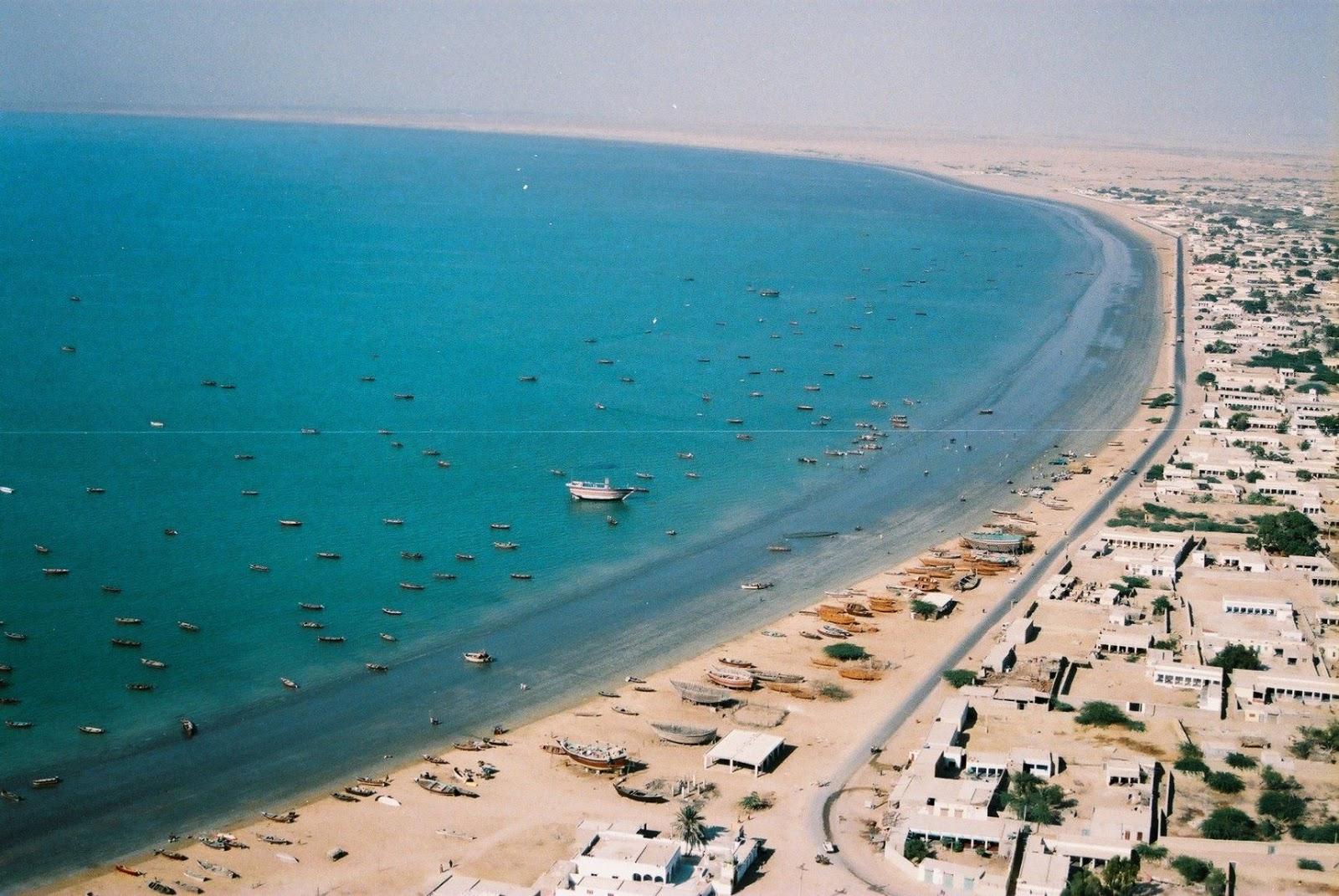 5 Marla Plot File For Sale In Gwadar Golf City