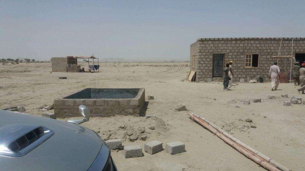 Hermain City Gwadar