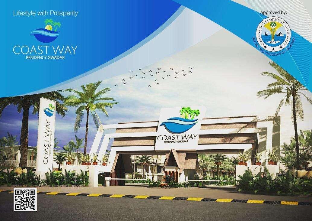 Coastway Residency Gwadar