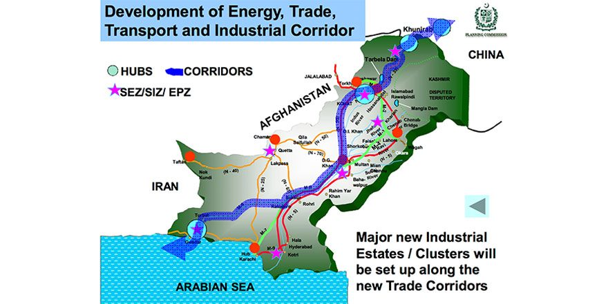 CPEC Takes Major Amount of the Development in Budget 2018-2019