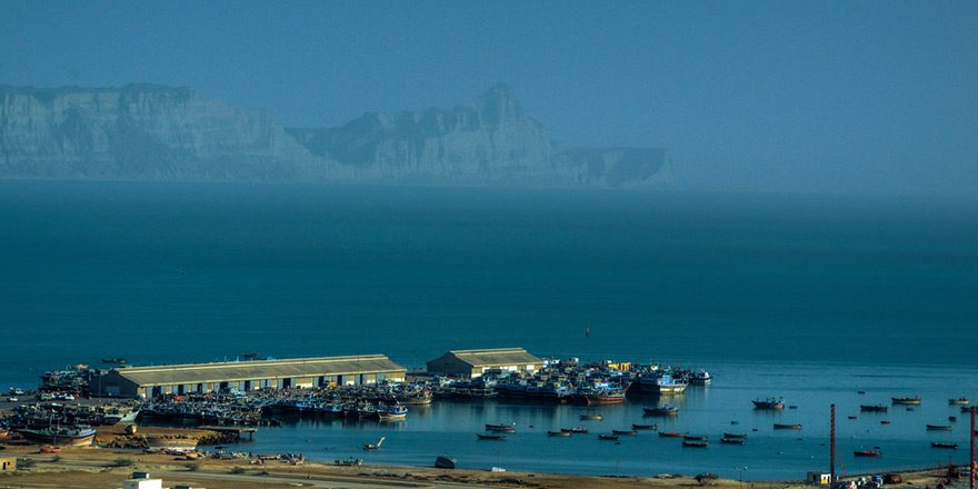 CPEC to Bring an Economic Transformation in Pakistan