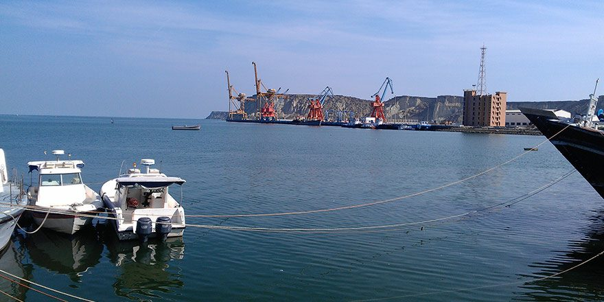 Malaysian delegation wants to utilize Gwadar Port