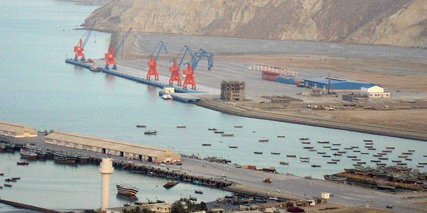 The Bank of China Would Open a New Branch in Pakistan's Gwadar Port