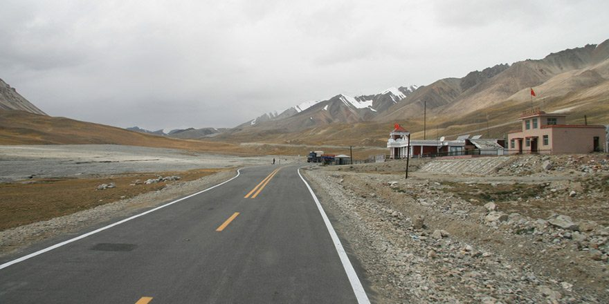Three New Road Projects Approved under CPEC