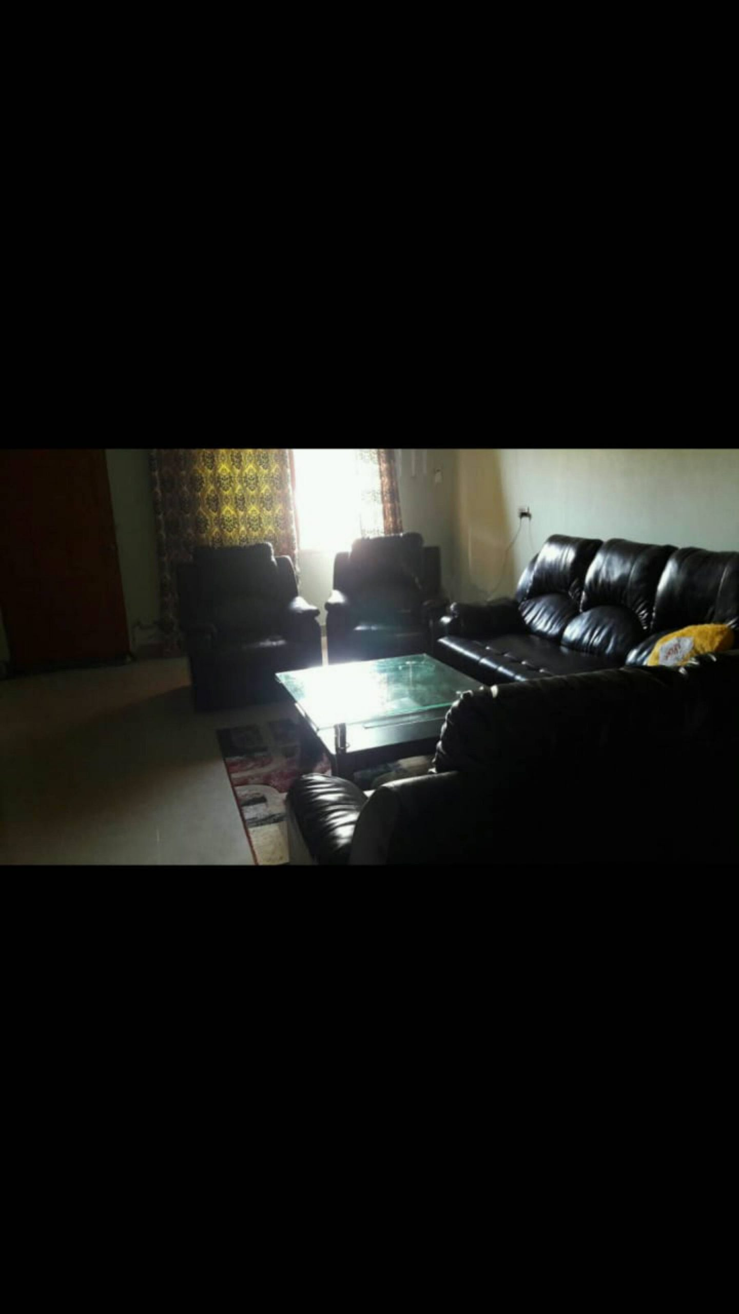 Banglow for rent at main boulevard Gawader at road