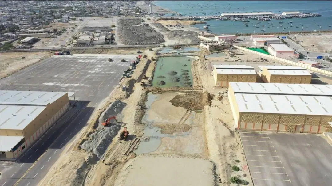 30 acre land available for sale in Gwadar Mouza Dhore Ghatti
