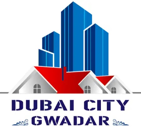4 Marla Commercial Plot For Sale In Dubai City- Gwadar
