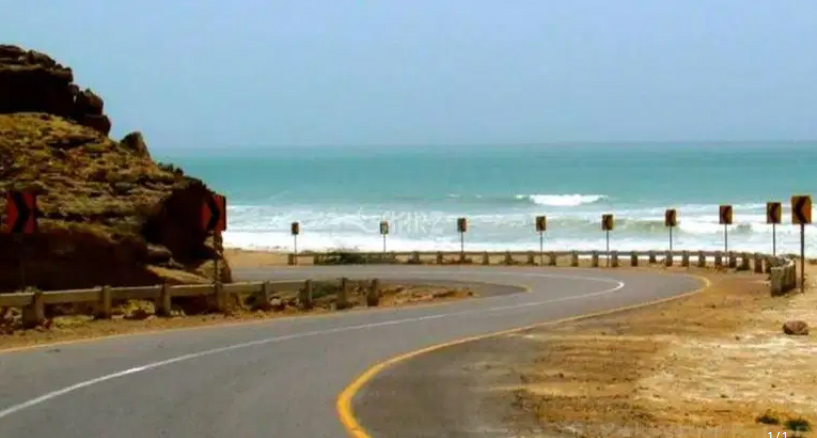 13 Acre Land Available For Sale In Gwadar
