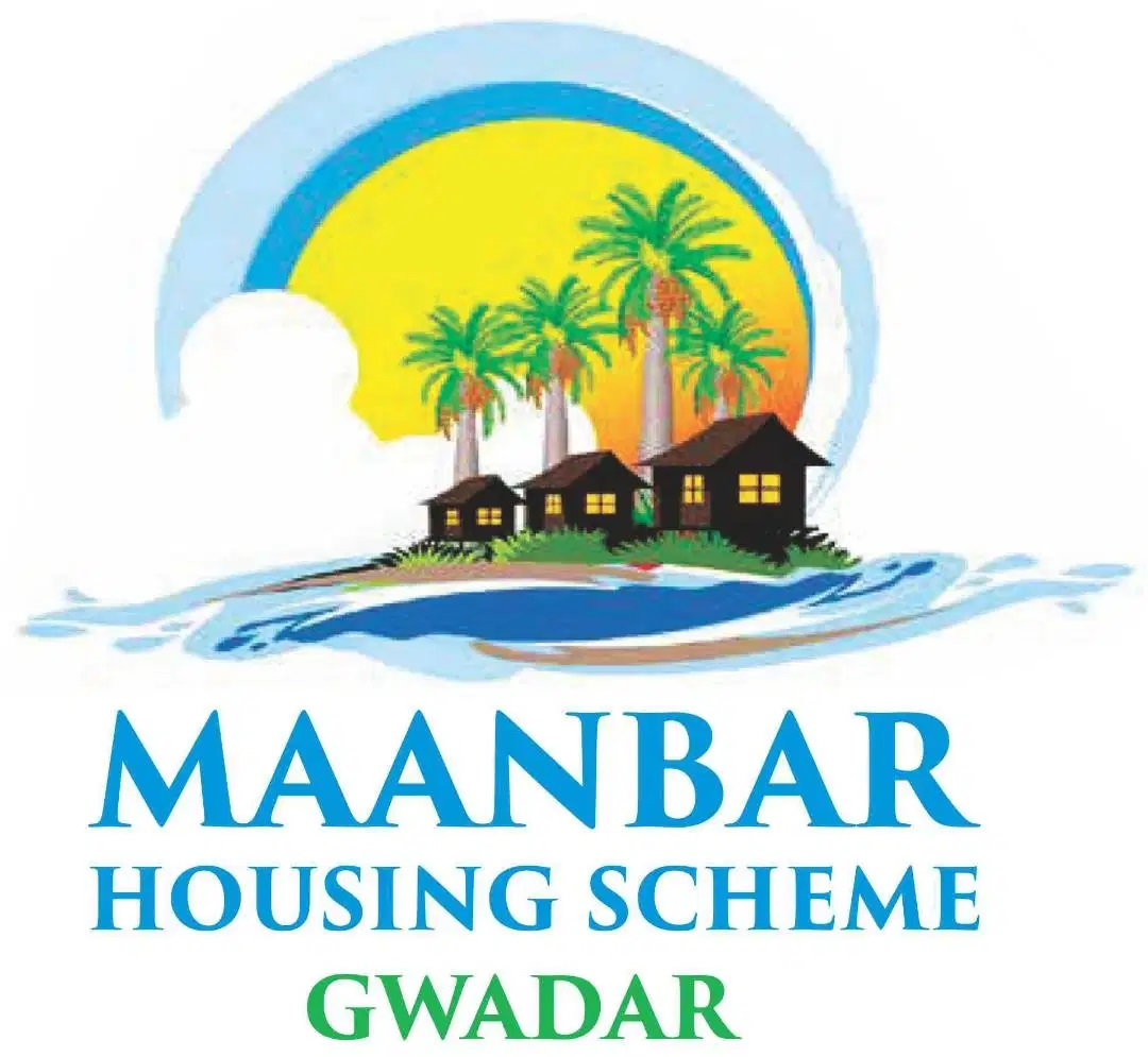Maanbar Housing Scheme Pishkun, Gwadar
